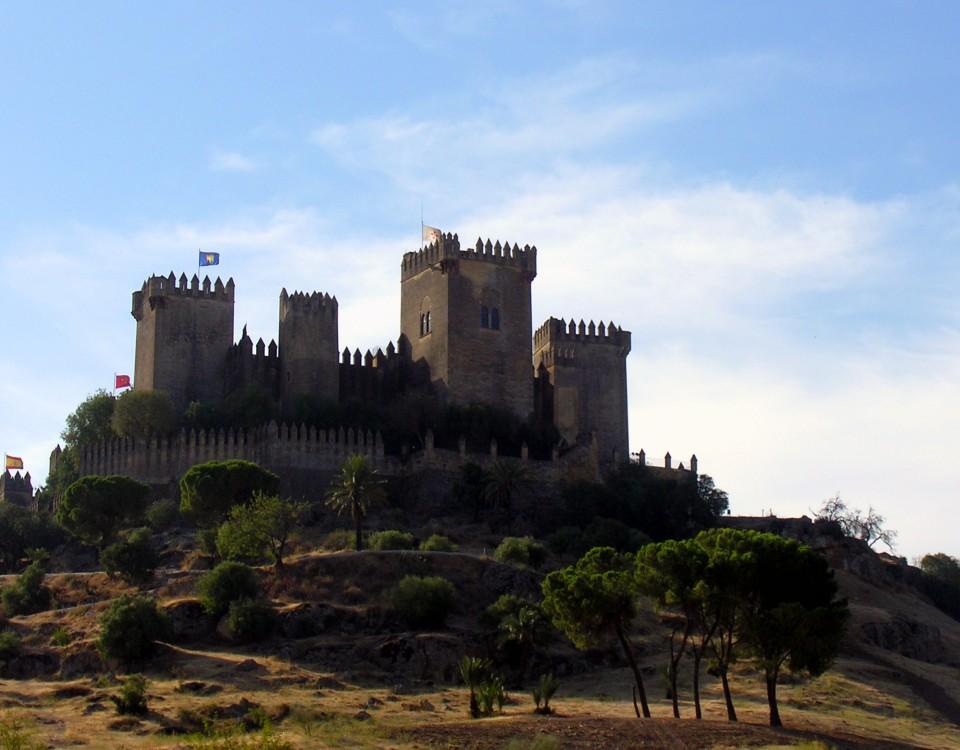 Almodovar_del_Rio_Castle
