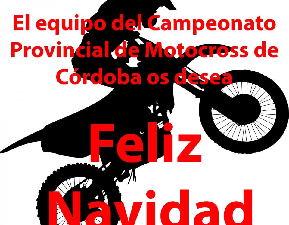 felicitación-Motocross